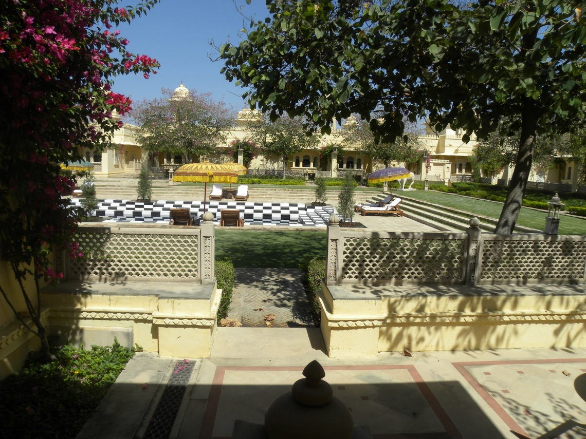 Rekindle the royal romance in Rajasthan