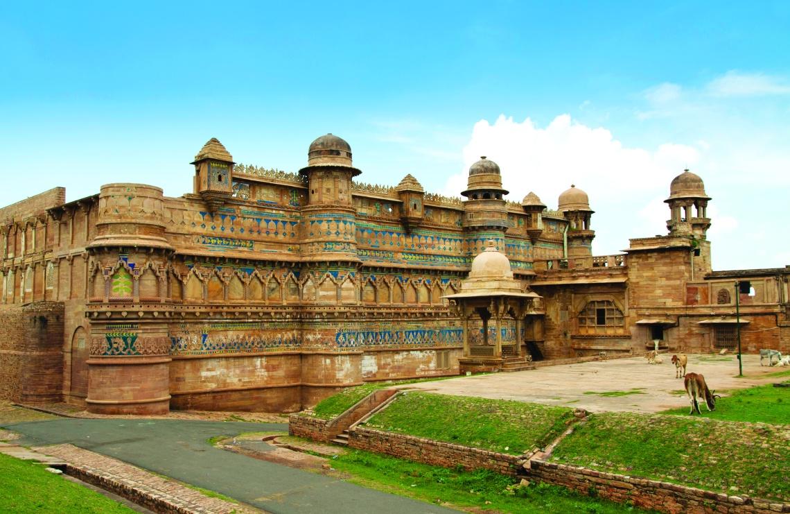 Gwalior: A royal getaway