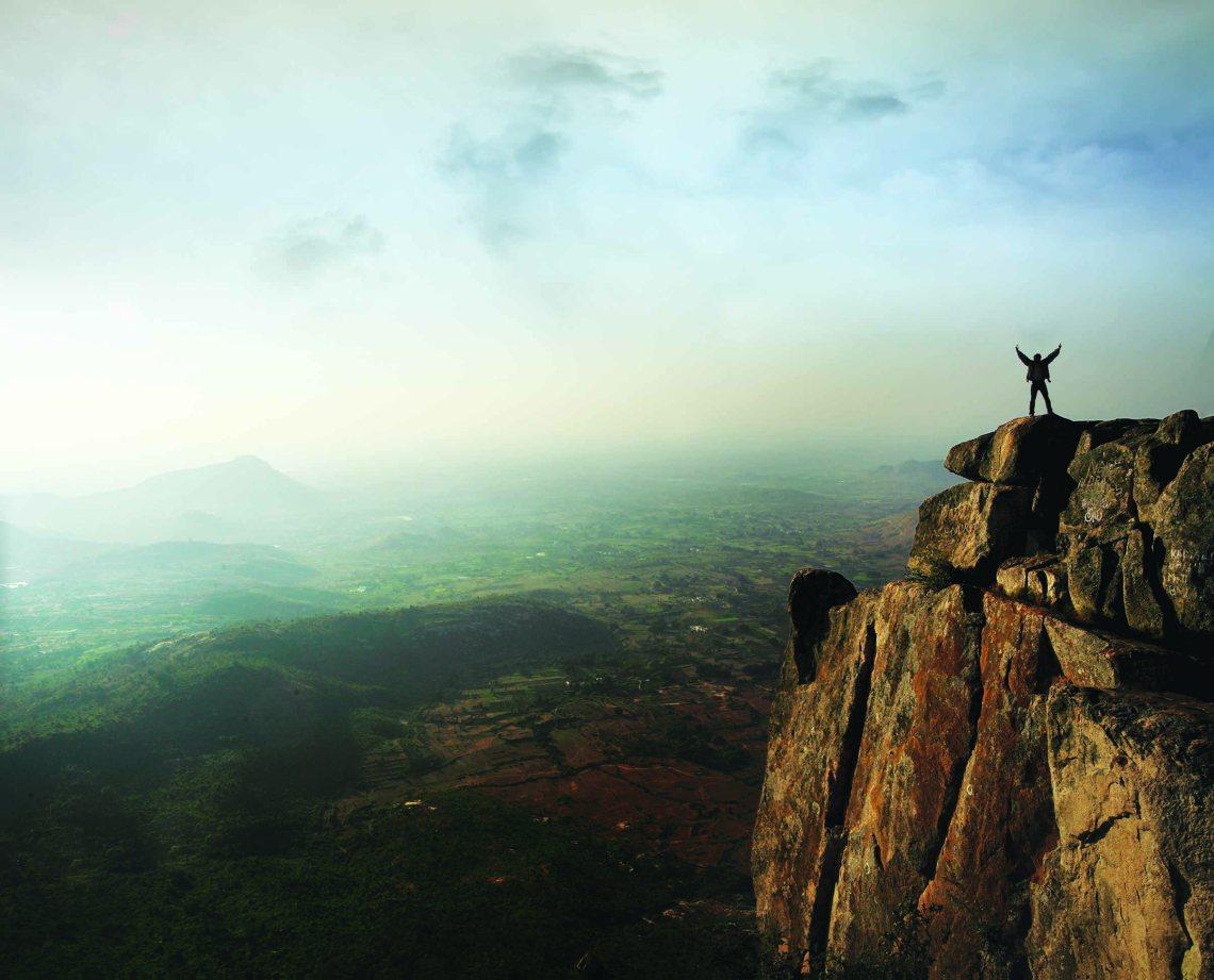 Pristine Andhra: Horsley Hills