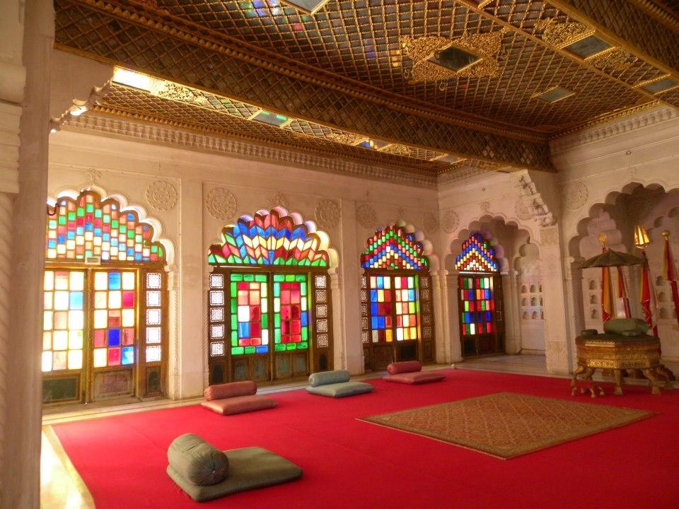 Royal romance in the Blue City, Jodhpur, Rajasthan