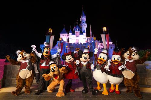 Disney's new Halloween experience