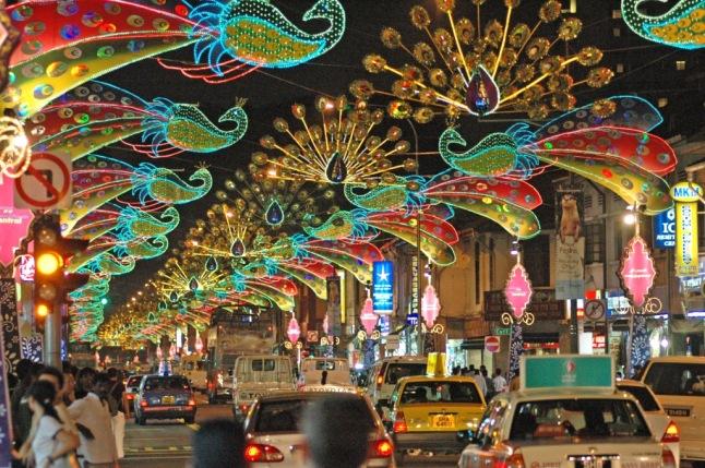 Diwali 2016 8 Little Known Deepavali Folklore And: Celebrating Diwali In Singapore!