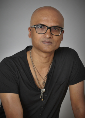 Booker shortlisted Jeet Thayil shines at Kovalam Literary Festival Delhi 2012