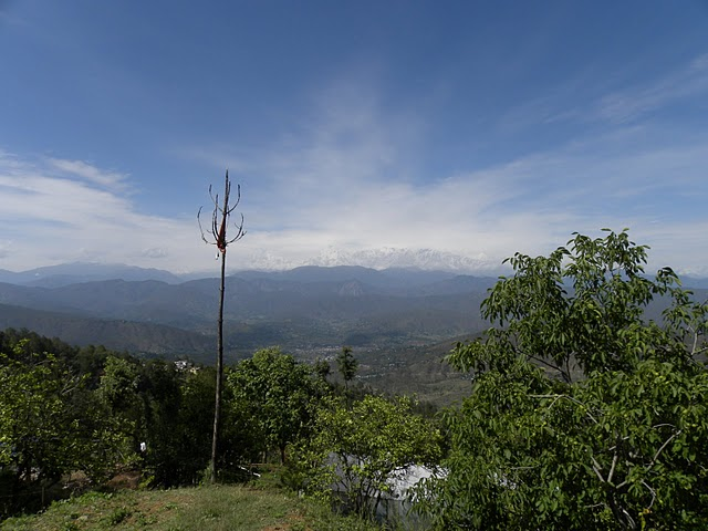 Simply heaven: Kausani in Uttarakhand