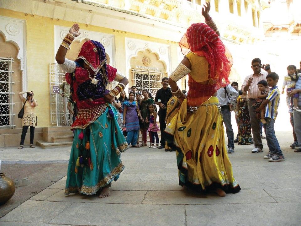Jodhpur RIFF: Mirroring folk culture