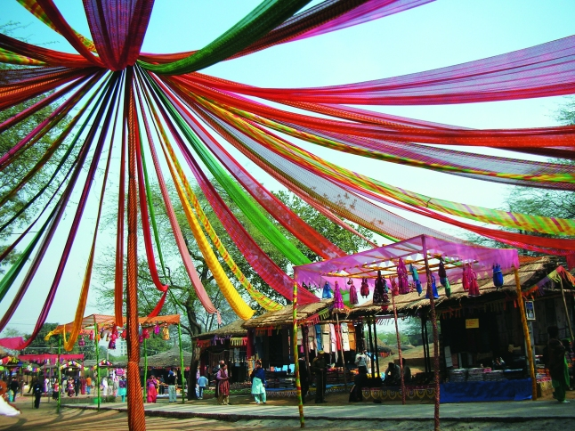 Travelling in india page 3 confluence by nitika bajpayee for Decor international delhi