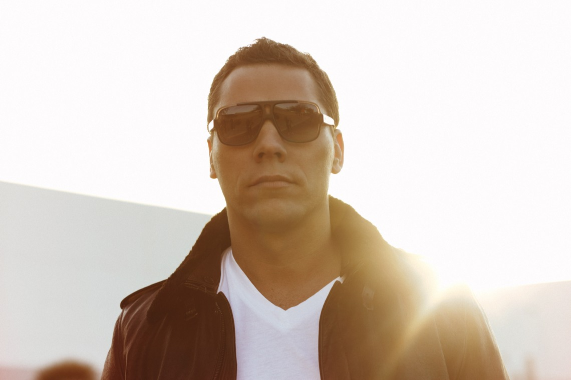 World's most aspired electronic DJ, Tiësto comes to India