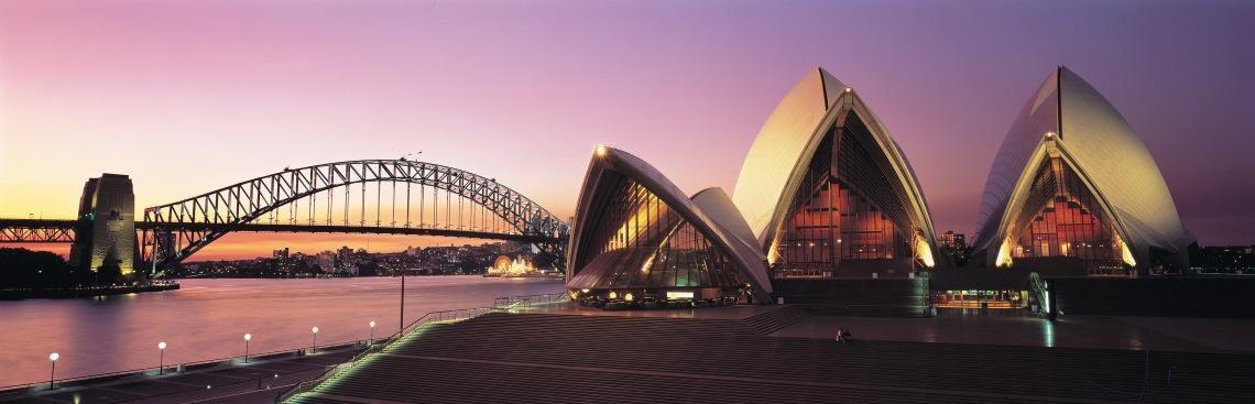 Australia is India's favourite outbound destination