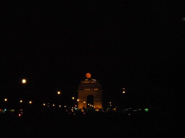 Moods and shades of my Delhi