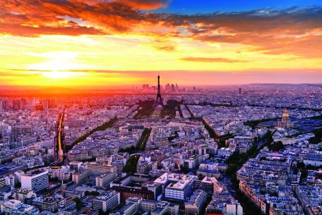 Paris Week By Trafalgar