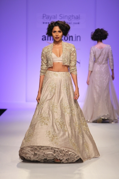 Payal Singhal Collection at AIFW AW 2015 (5) (1)